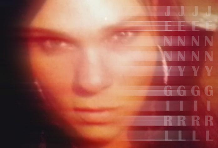 JennyGirl aka Jennifer Morrell