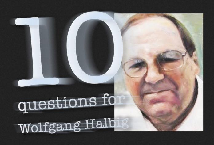 Sandy Hook Hoaxer Wolfgang Halbig