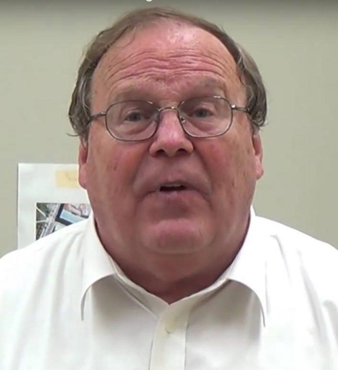 Wolfgang Halbig scammer sociopath