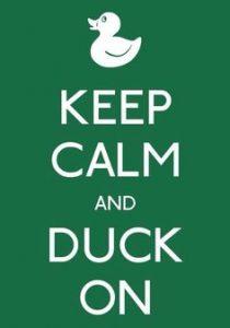 keep-calm-duck-on