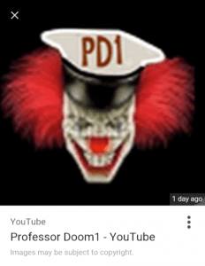 professor_doom1_meth_convict_youtube_clown