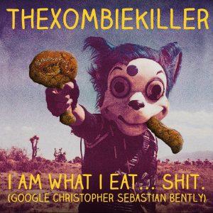 Christopher Sebastian Bently , thexombiekiller, eats shit.