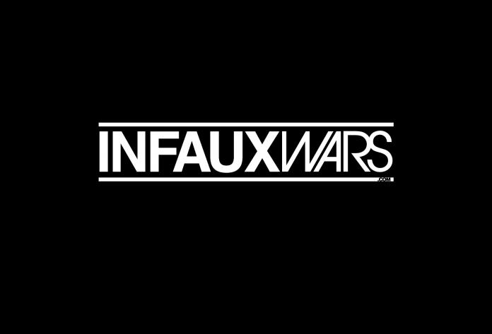 Alex Jones InfoWars - in faux wars