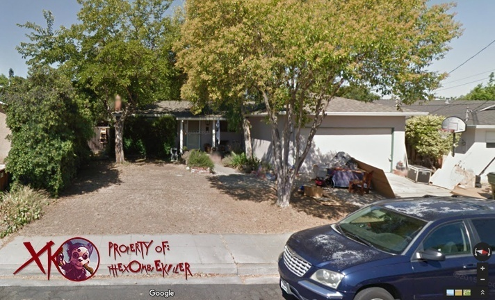 Yard Sale or Yard Fail? (Lisbon Ave. Livermore, California)